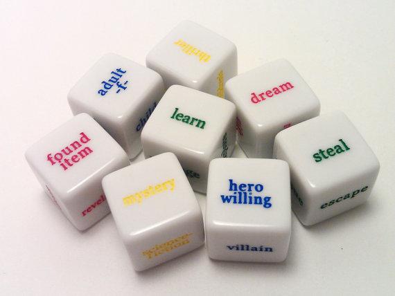 inspiration-dice