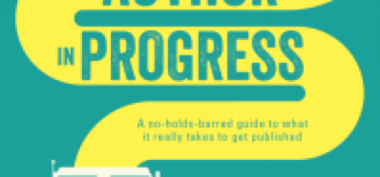 Book Review: Author in Progress