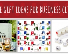 5 Unique Gift Ideas for Business Clients