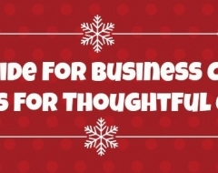 6 Unique Gift Ideas for Business Clients